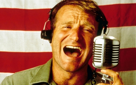 Thumbnail image for Photos: Remembering Robin Williams