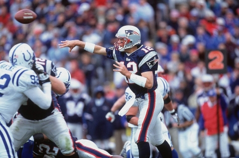 Thumbnail image for Photos: 15 moments that define the New England Patriots