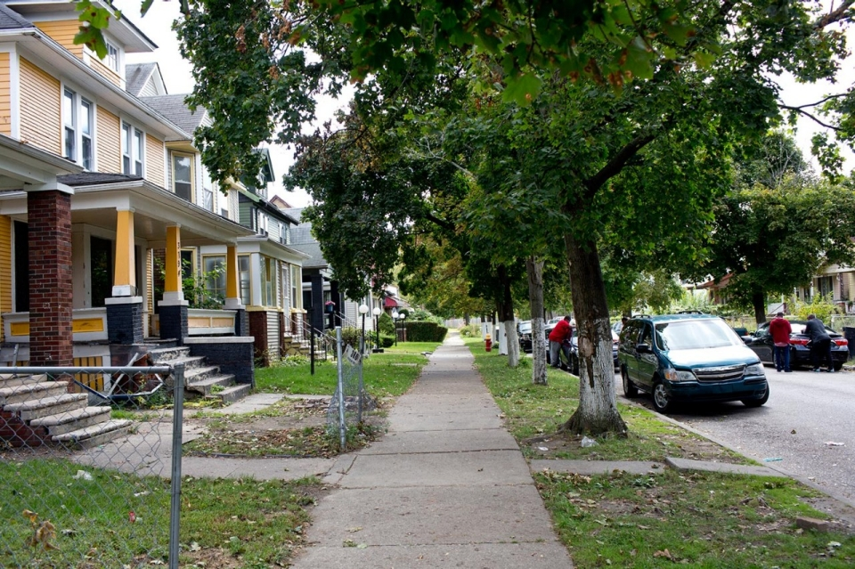 Detroit Foreclosure Crisis Strips City Of Homes Al