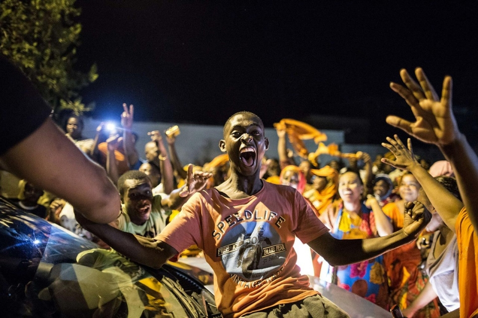 Photos: Contested Elections Comoros Islands   Al Jazeera ...