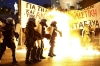 Greece anti-austerity protests