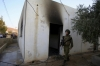 arson attack Palestinian West bank settlements