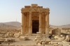 Temple of Baal Shamin ISIL