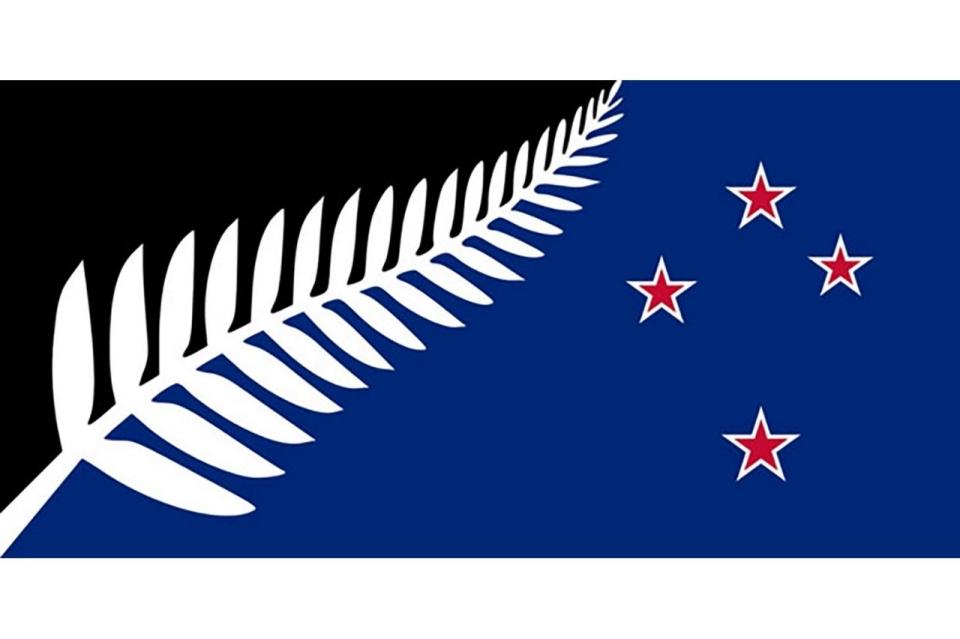 new zealand flag pics