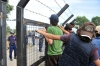 Hungary refugees border closing