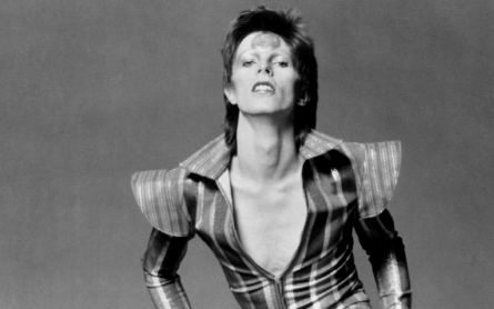 Photos: Remembering David Bowie