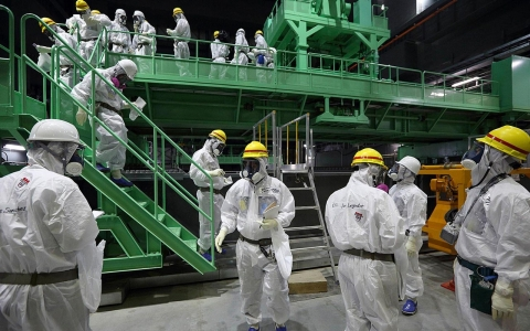 Thumbnail image for Opinion: The lessons of Fukushima