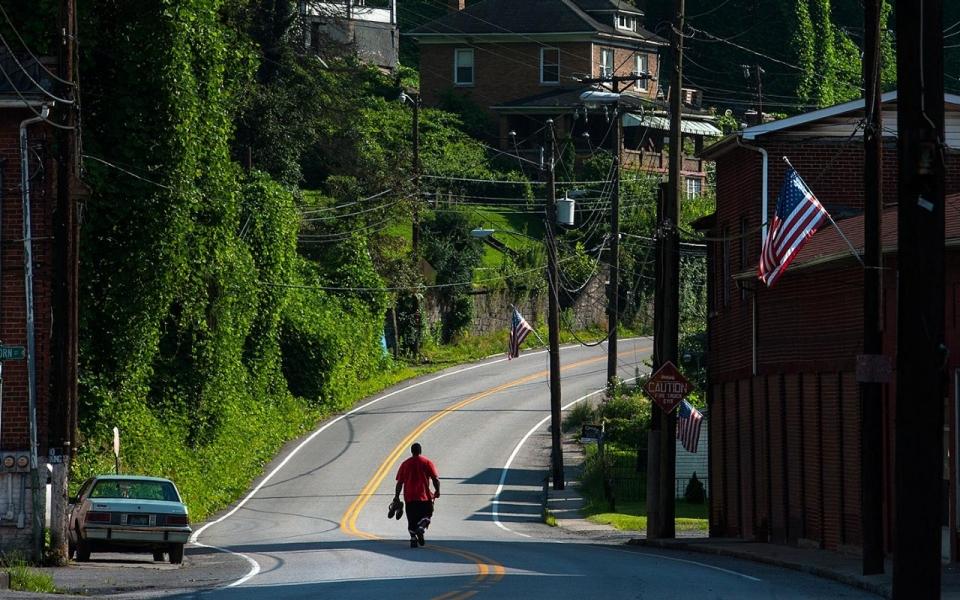 Appalachia needs regeneration, not Christmas nostalgia | Al ...