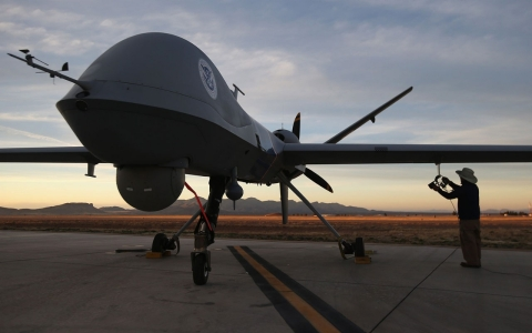 Thumbnail image for Opinion: The ill-considered debate about drones