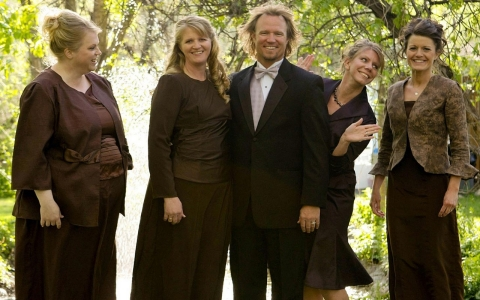 Thumbnail image for Opinion: Solving Utah's polygamy puzzle
