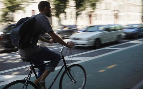 Thumbnail image for Opinion: The truth about bike lanes