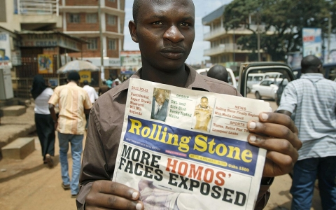 Thumbnail image for OPINION: Retrogressive anti-gay law in Uganda has ties to US