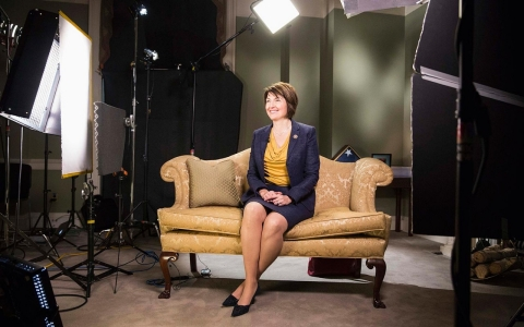 Thumbnail image for OPINION: The 'woman problem' Cathy McMorris Rodgers can'€t solve