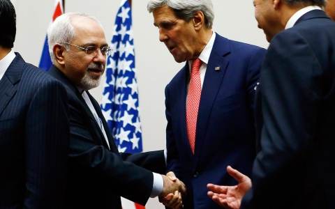 Thumbnail image for US-Iran detente will be biggest political story of 2014