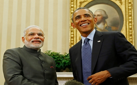 Thumbnail image for Opinion: Modi and India's role in the US pivot to Asia