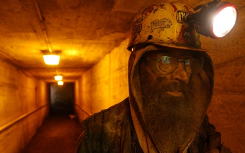 Thumbnail image for Blankenship and black lung: Why we can't call coal clean