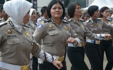 Thumbnail image for Indonesian women's rights under siege