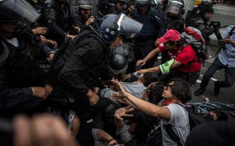 Thumbnail image for The end of Mexican democracy