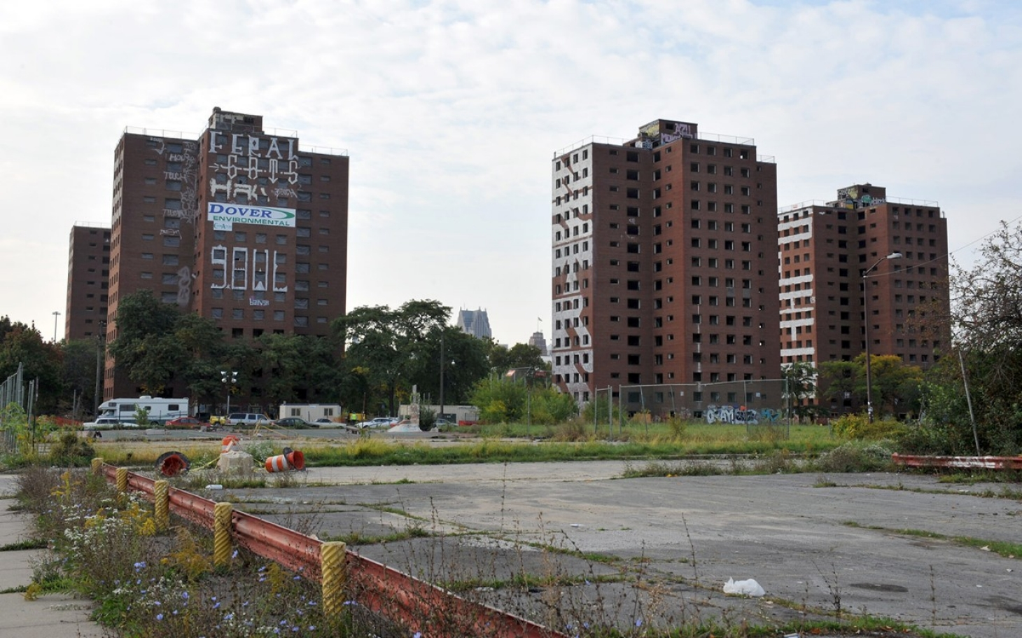 HUD's privatization scheme may herald end of public ...