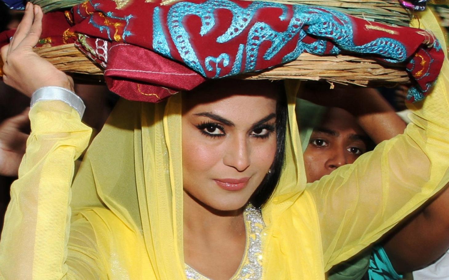Pakistan's blasphemy law strikes Bollywood | Al Jazeera ...
