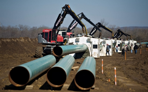 Thumbnail image for Opinion: Keystone approval would set terrible example
