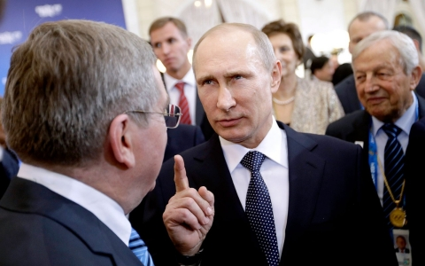 Thumbnail image for Opinion: Putin yields little to Obama's demands