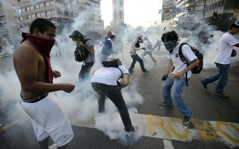 Thumbnail image for Opinion: The US should respect Venezuela's democracy