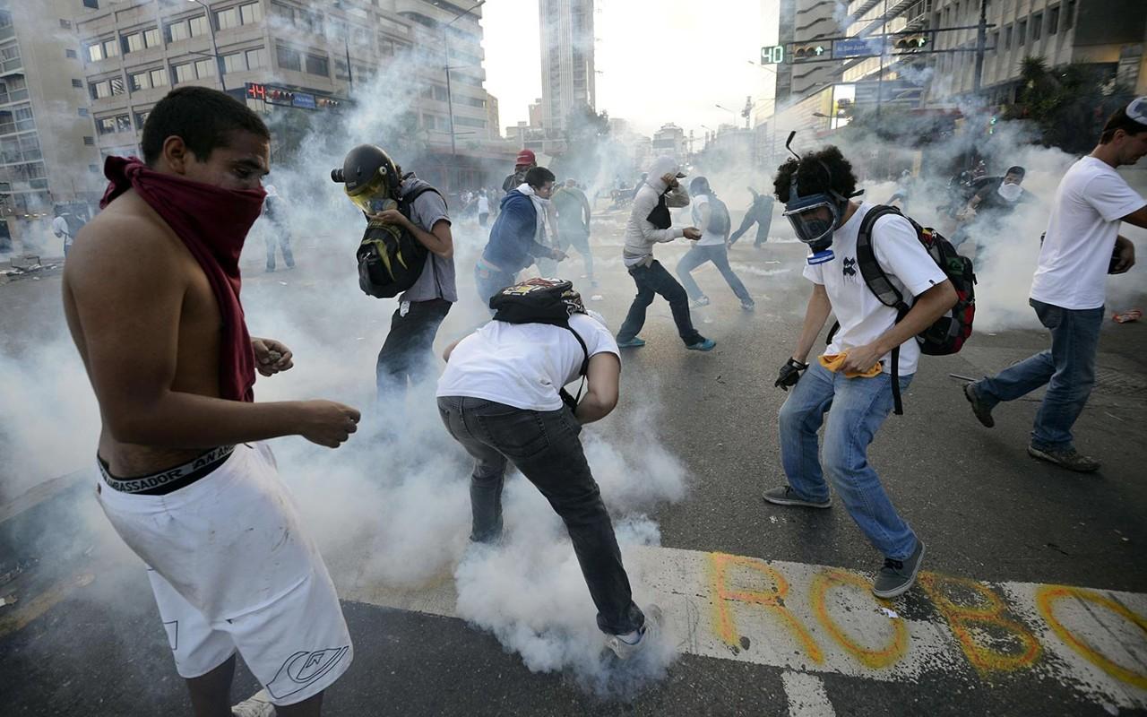 The US should respect Venezuela's democracy | Al Jazeera ...