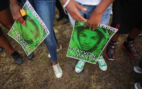 Thumbnail image for Opinion: Why there will be another Trayvon