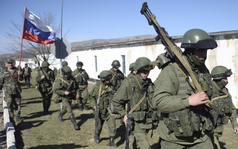 Thumbnail image for Opinion: Russia wins second Crimean war