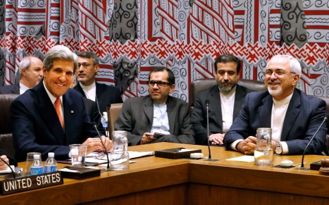 Thumbnail image for OPINION: Four scenarios to strike a nuclear deal with Iran