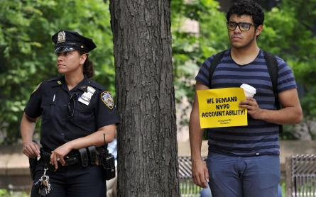 Confused logic approves NYPD surveillance of Muslims