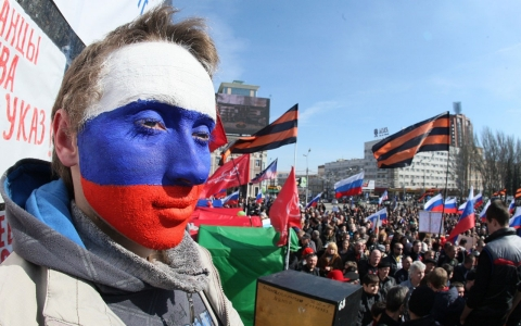 Thumbnail image for OPINION: Economic tensions worsen unrest in Ukraine