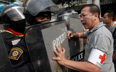 Thumbnail image for Opinion: Thailand's fight over who should rule