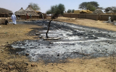 Darfur, the genocide America forgot