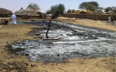 Thumbnail image for Darfur, the genocide America forgot