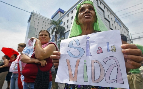 Thumbnail image for World Bank tribunal threatens El Salvador's development
