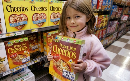 Keep food marketing out of schools, at any price