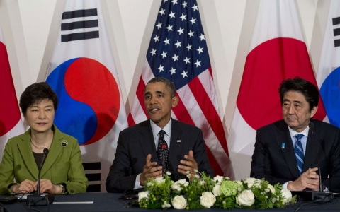 Thumbnail image for Obama seeks to rebalance pivot to Asia