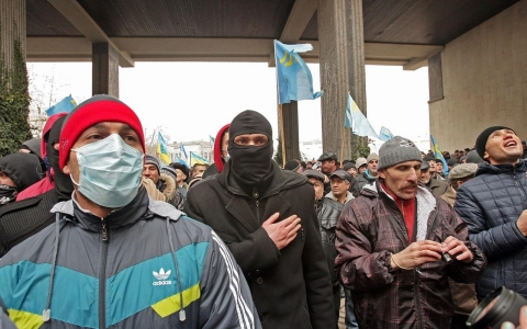 Thumbnail image for OPINION: Tatars fear a future under Russia