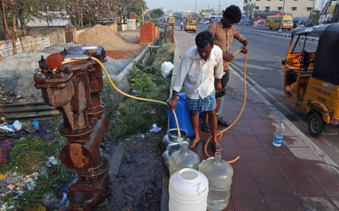 Thumbnail image for OPINION: World Bank wants water privatized, despite risks