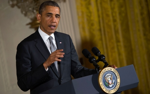 Thumbnail image for Opinion: Why won't Obama protect gay workers?