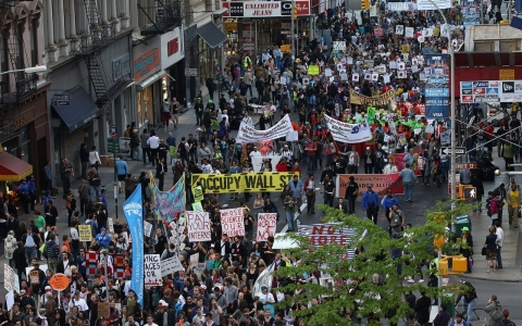 Thumbnail image for Opinion: What's left of May Day?