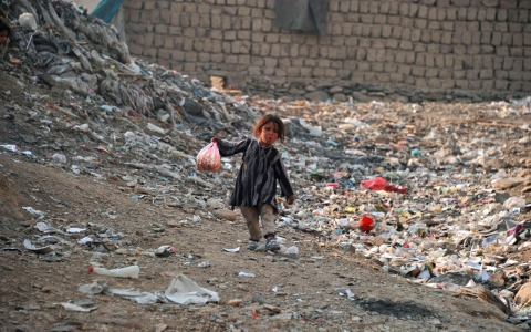 Thumbnail image for Opinion: UN's ambitious new development goals could fall flat
