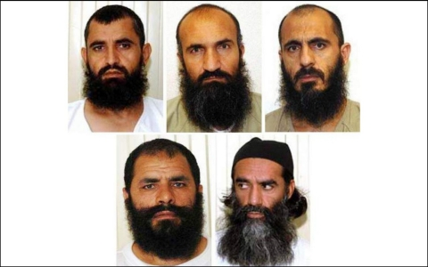 Thumbnail image for At Guantánamo Bay, the guilty go free, the innocent remain