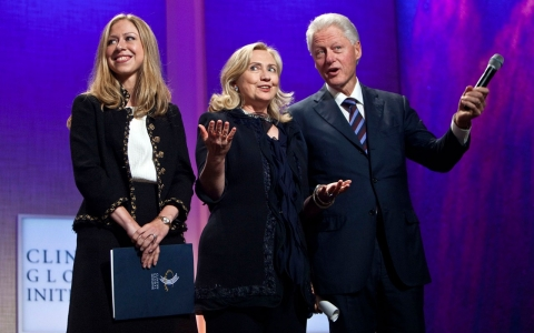 Thumbnail image for The Clintons' web of wealth