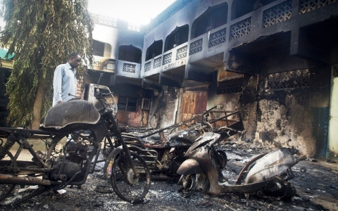 Thumbnail image for Al-Shabab and the origins of East Africa's recent violence