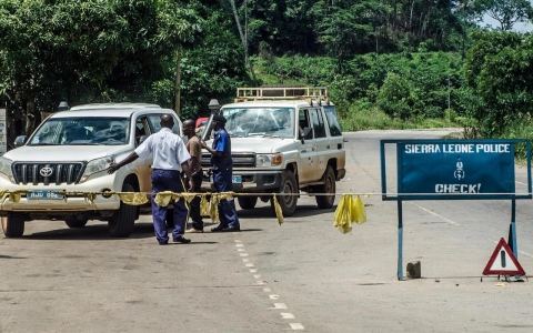 Thumbnail image for Opinion: Ebola outbreak spotlights limits of international response