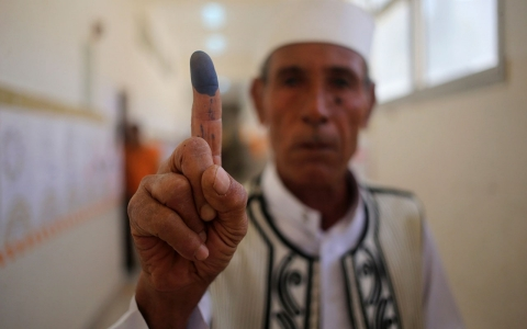 Thumbnail image for OPINION: Why elections won't save Libya