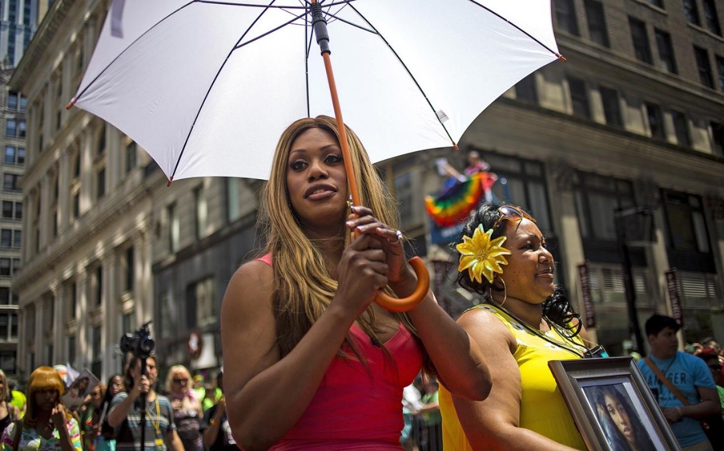 Dating new york city transgender fuck